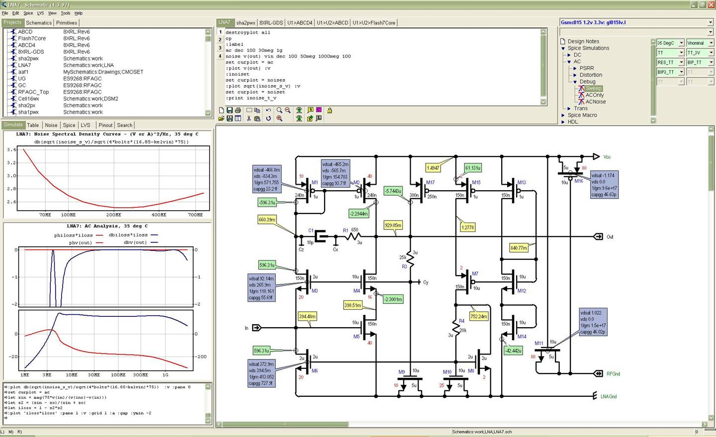 Franz Inc Customer Applications Icancad Schemata By Martin Mallinson Here Is The Circuit Schematic Click On Picture To Get A Full Figure 3 Slightly Different Configuration Can Be Used When Drawing Primitives Are Available Drag From Table Left