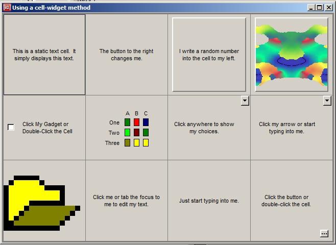 grid-widget