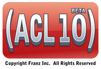 acl 10 beta logo