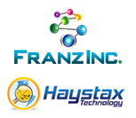 Franz and Haystax Logos